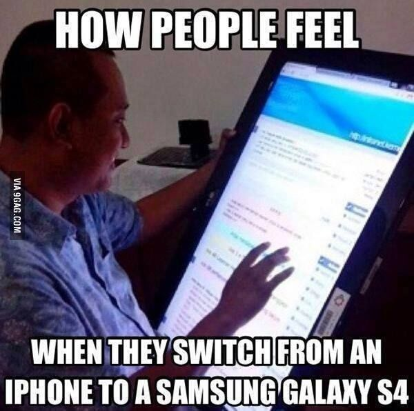 Ever get frustrated with the small screen size of your iPhone?