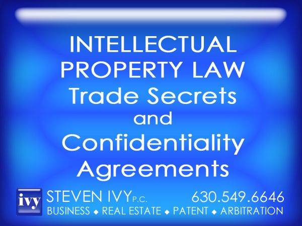 non-disclosure agreements Trade Secret Law Attorney Pinterest