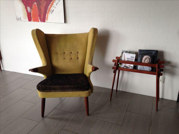Svend Skipper Loungechair