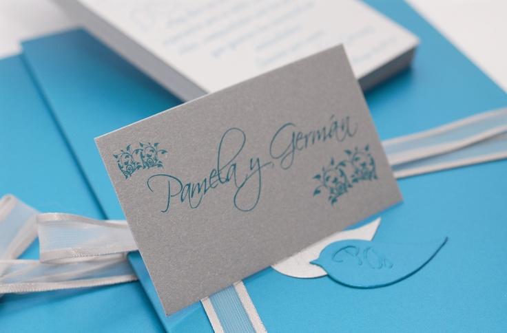 El platedo y el azul  tutarjetap@hotmail.com