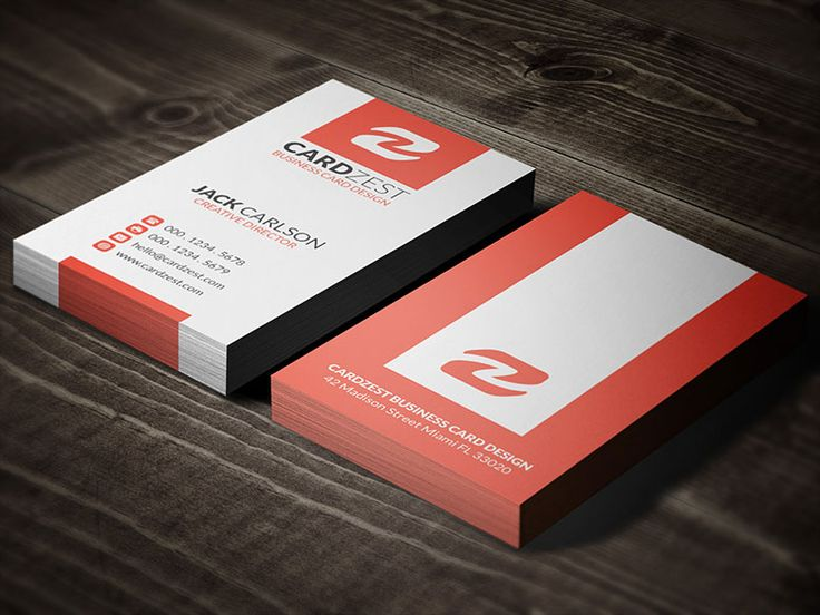 201 best free business card templates images on pinterest free download httpcardzestfun orange modern vertical business cardsfree cheaphphosting Images