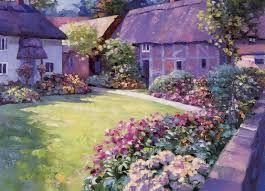 Картинки по запросу картины женщина с цветами