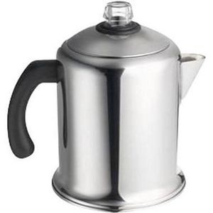 How to Use Percolator Coffee Makers thumbnail