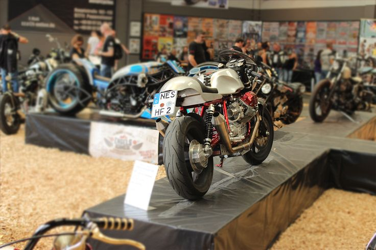 #caferacer #Geiselwind #caferacer http://caferacer-manufacture.com/pl/galerie/