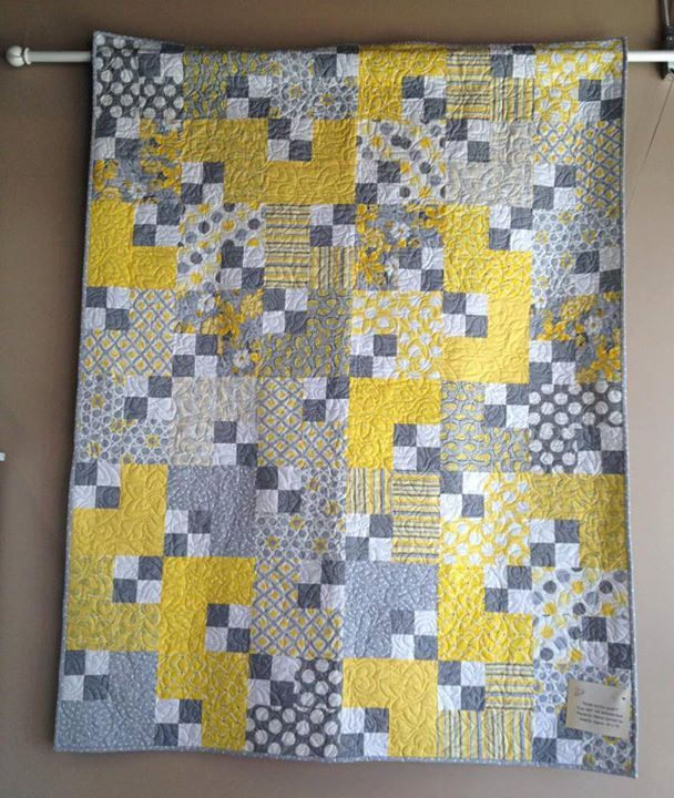 23 best images about quilts four patch on Pinterest | Freedom ... : skip the borders quilt book - Adamdwight.com