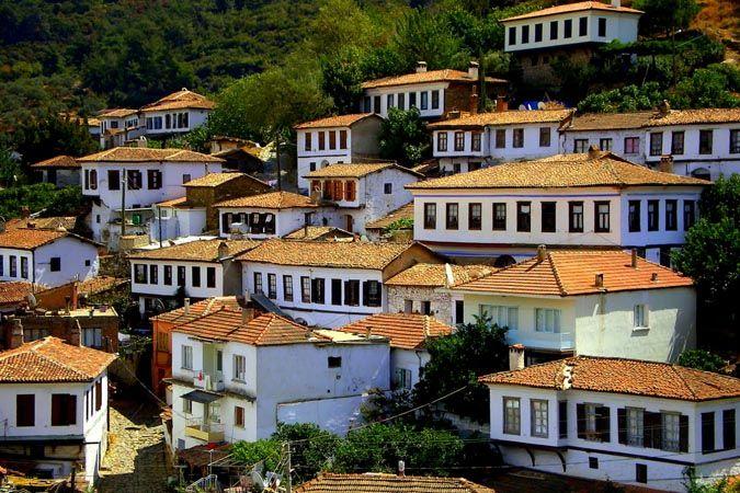 Azure Travel - Azure's Turkey Treasure Tour - 8 Nights / 9 Days