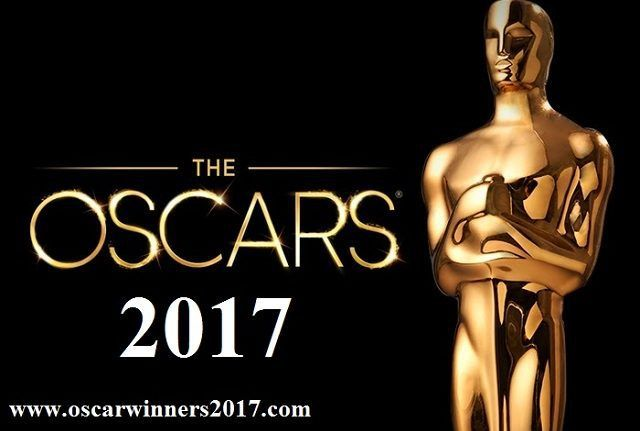 The 89th Academy Awards: Heres The Complete List Of 2017 Oscar Winners