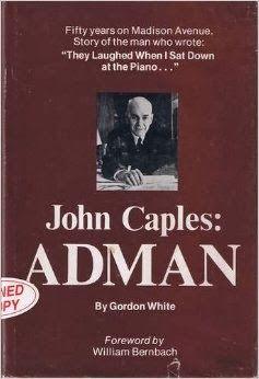 John Caples: Adman
