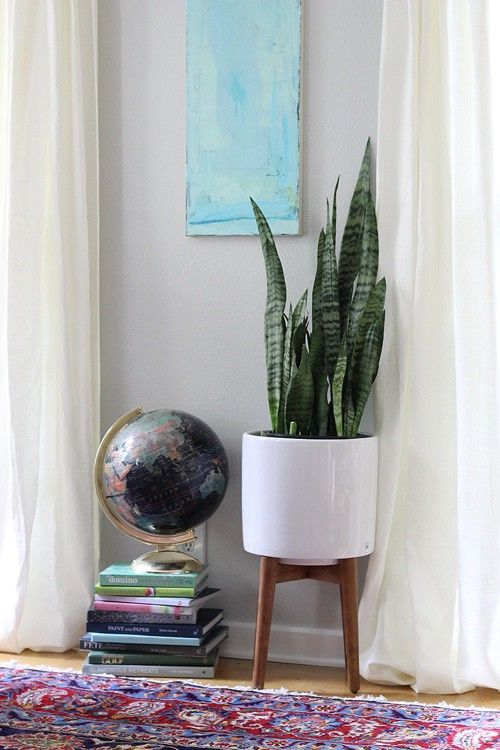 West Elm Planter 1