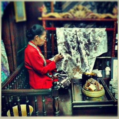 Mirota batik, Jogjakarta