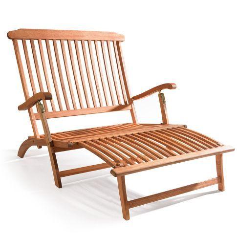 Gartenliege Holz Doppel sdatec.com