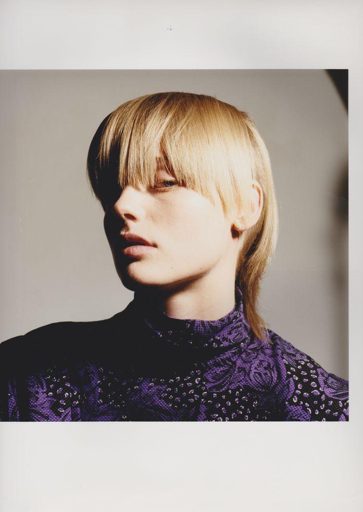 #haircut #creativehaircuts #haireducation  #hairbrained #hairmagazine #salon #saloneducation #haircolor #hairstyling #barbering #hair #menshair #hairdresser #hairstylist #gseducation #sassoon #model #blonde #fringe #photography #purple #white #shorthair