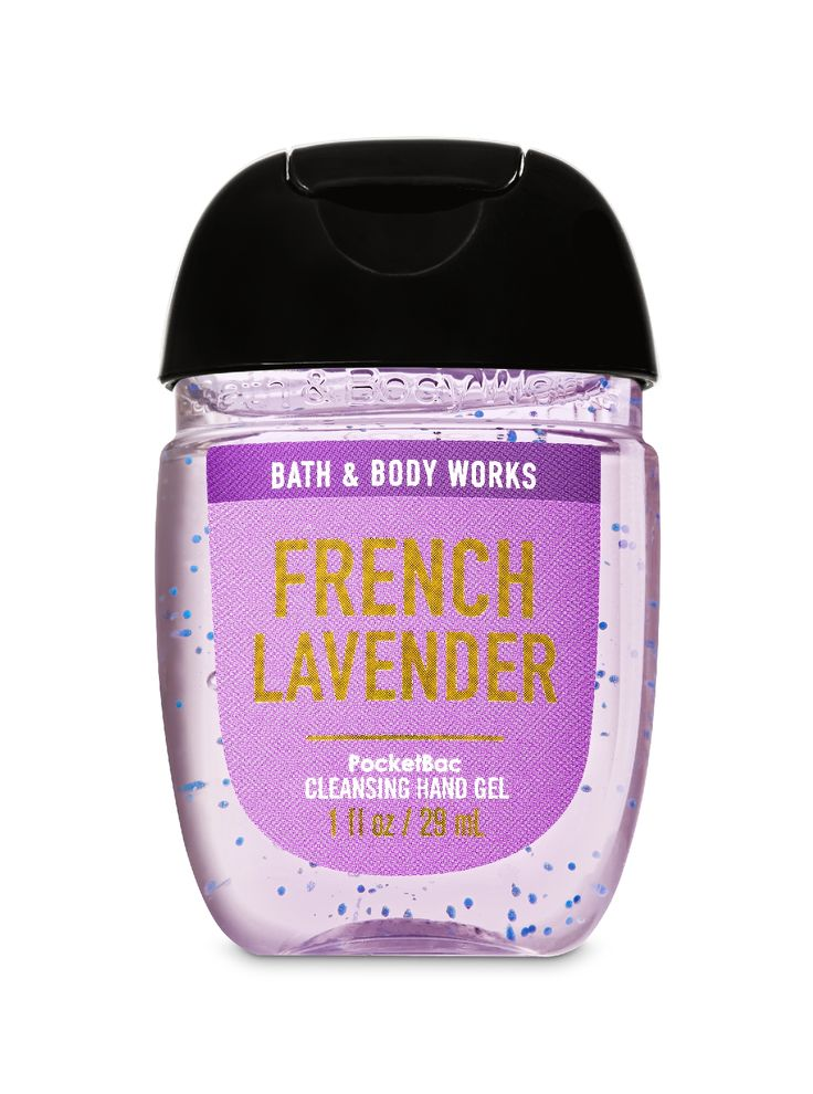 French Lavender Pocketbac Hand Sanitizer Bath And Body Works Big Clearancesale 3days Only All 1 Bath And Body Bath And Body Works Body Works