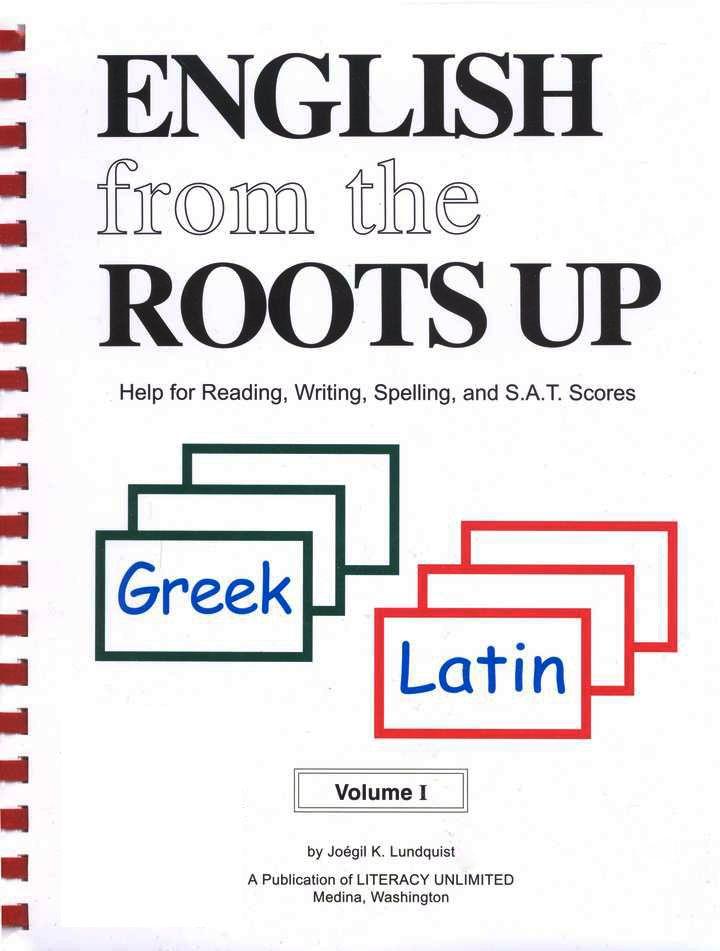 91 best Greek & Latin Roots images on Pinterest   English language ...