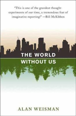 Earth Day 2017: books about the environment by HCL_featured : Earth Day is Saturday, April 22. We asked staff and patrons what books were their favorite, or most compelling, about climate change, human impact or other environmental topics.