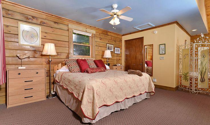 Gatlinburg Cabin Rentals - Precious Moments