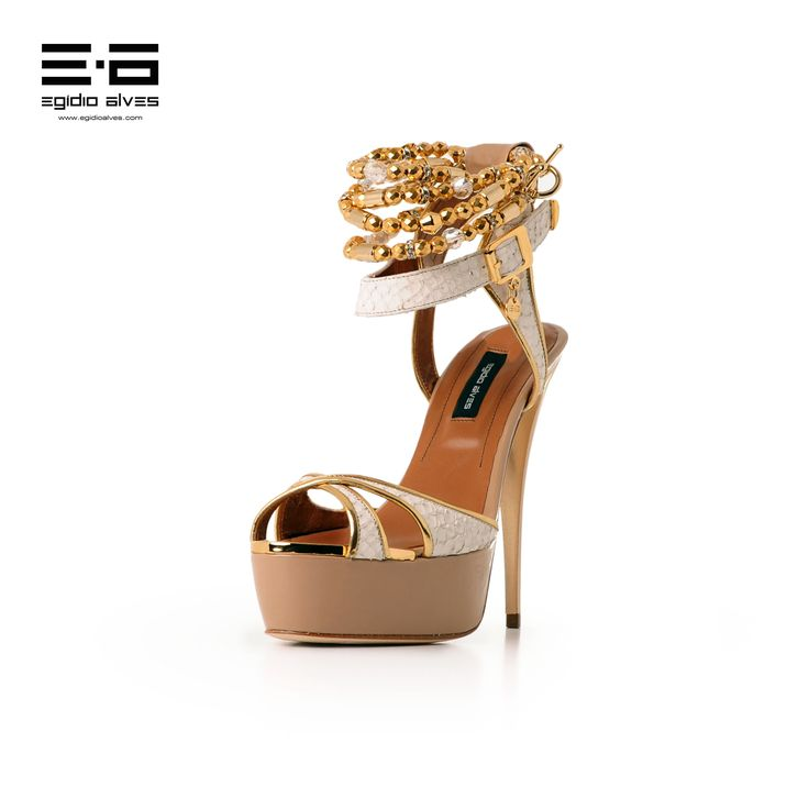 SUMMER LUXURY SHOES BY EGIDIO ALVES SHOES SHOP ONLINE WITH www.egidioalves.com