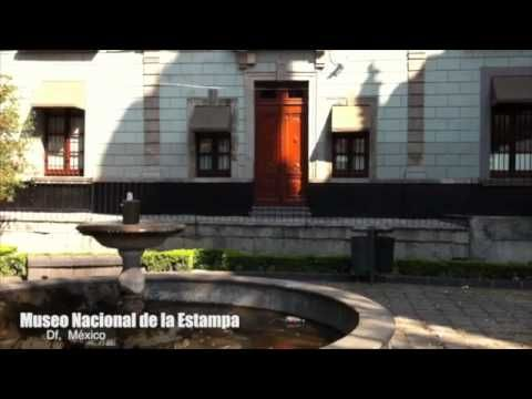Museos DF centro Histórico