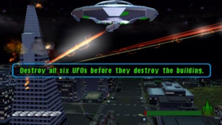 Godzilla: Save the Earth - Walkthrough Part 4 - Action Mode: Destroying ...