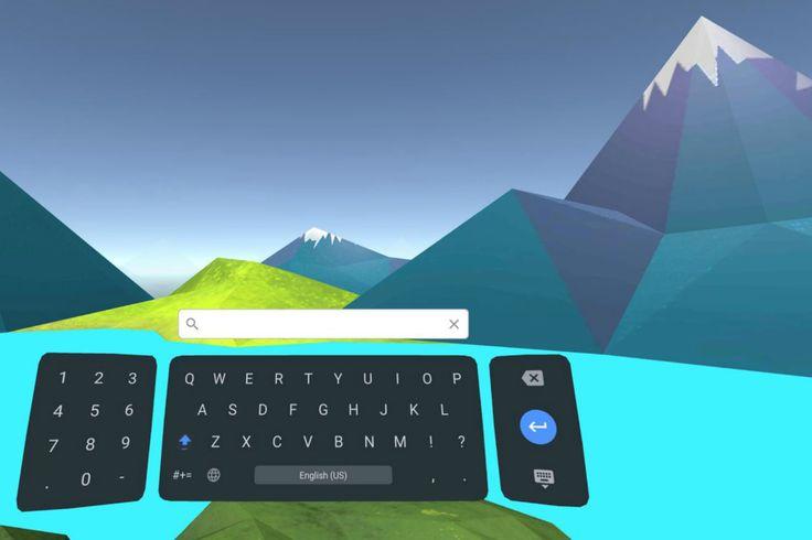 Im Bereich Virtual Reality gibt es ständig neue Entwicklungen. Jetzt hat Goole eine virtuelle Tastatur entwickelt, die ab sofort im Google Play Store erhältlich ist.