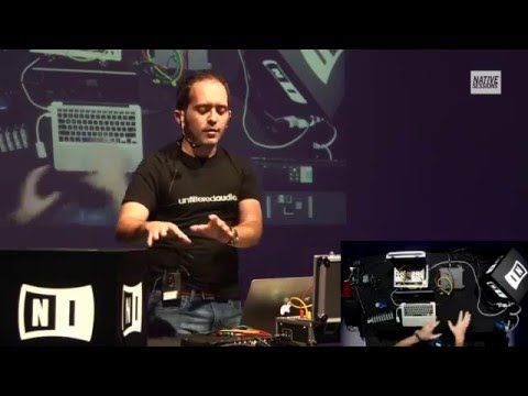 Take a deep dive into the world of REAKTOR with highlights from Native Sessions: Play. Patch. Build. events in Berlin, London, LA and Amsterdam. http://nativ...