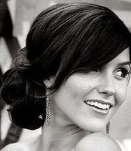 CALLUNA EVENTS: Wedding Hairstyles for Long Hair
