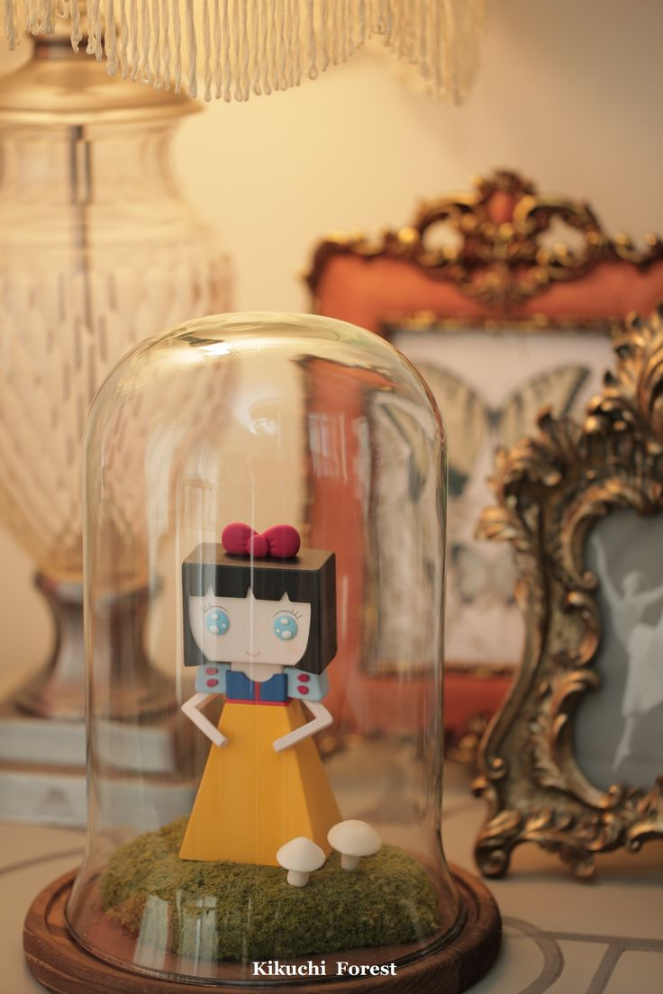 Handmade Snow white ,Snow White Art Doll ,Handmade wooden Art doll,Handcrafted wood doll