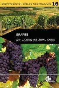 Grapes by Glenn Creasy