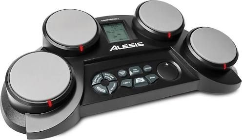 cheap electronic drum set