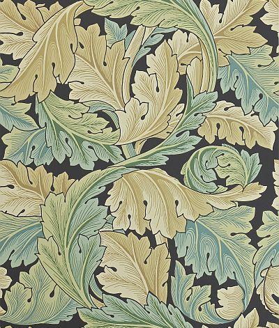 Morris Acanthus Wallpaper main image