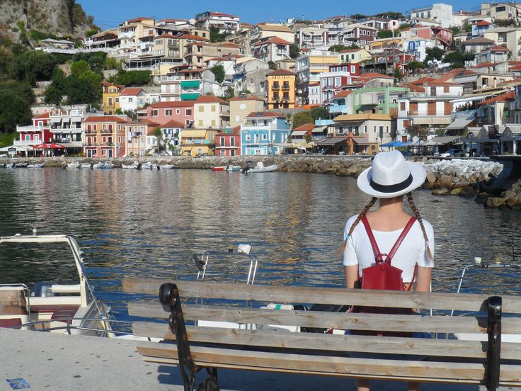 Parga,Greece~