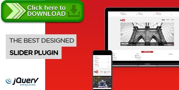 [ThemeForest]Free nulled download YouSlider-Responsive Jquery Slider Plugin from http://zippyfile.download/f.php?id=59269 Tags: ecommerce, banner rotator, carousel, content slider, gallery, image slider, layer slider, media slider, responsive slider, slider, slideshow, sliding, swipe, thumbnail, touch slider, video slider