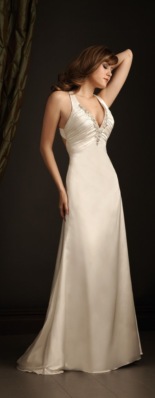 Allure Bridal Gowns Melbourne : Wedding dress allure dresses special day style