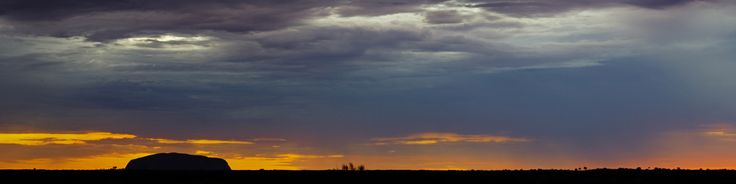 Uluru, a different perspective