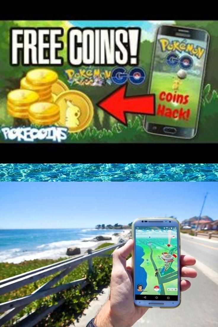Free pokecoins online in 2020 pokemon go pokemon