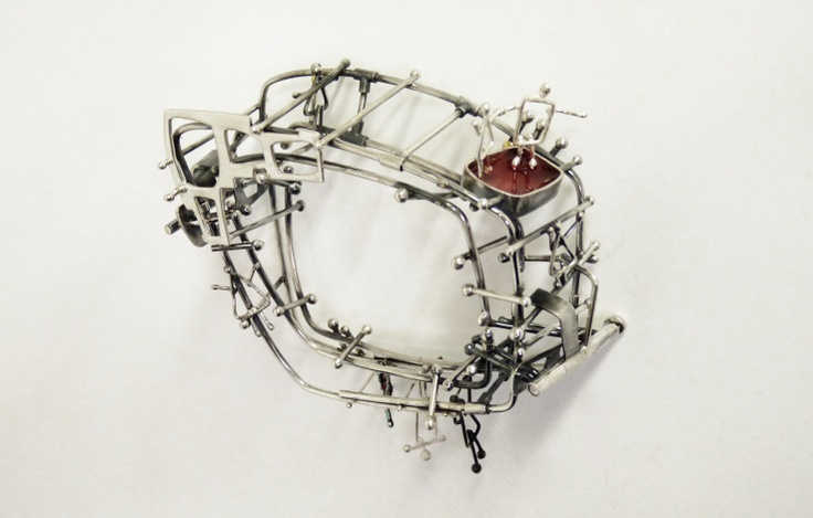 Bracelet   Lidia Raymond