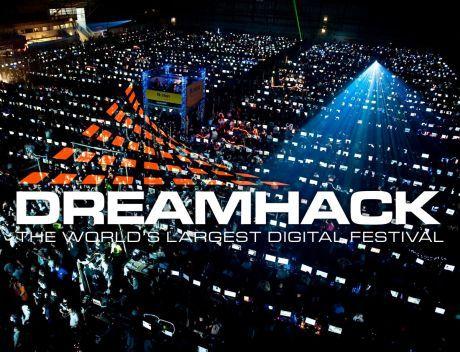 dreamhack cs go 2014