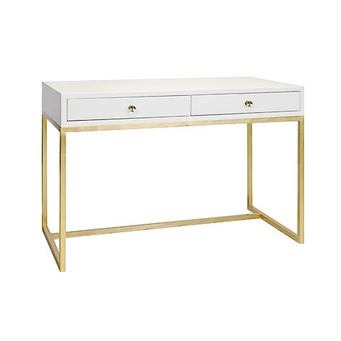 Best 25+ White lacquer desk ideas on Pinterest | Silver wallpaper ...