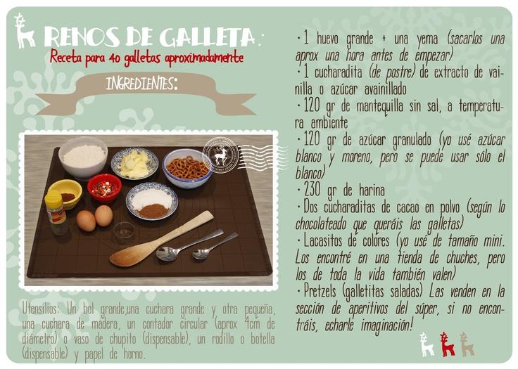 Hermanas Bolena: recetas