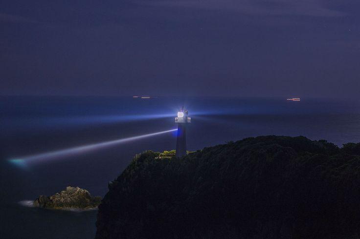 https://flic.kr/p/MVpTkC | 足摺岬灯台 Ashizuri-misaki lighthouse