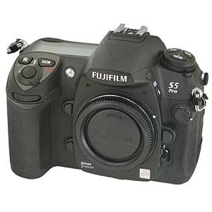FUJI S5 PRO.... May be to pricey
