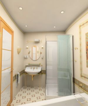 Beautiful Bathroom Remodel On What Is The Best Paint For A Bathroom Ceiling Over New  Drywall