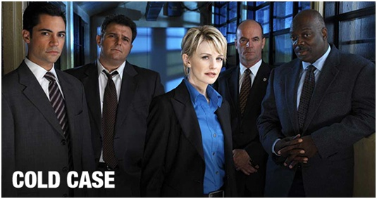 Watch Cold Case Online | Get Full Episodes of TV Shows Free | Pinterest | More TVs, Full ...
