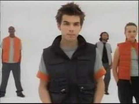 Everybody in Vests - YouTube