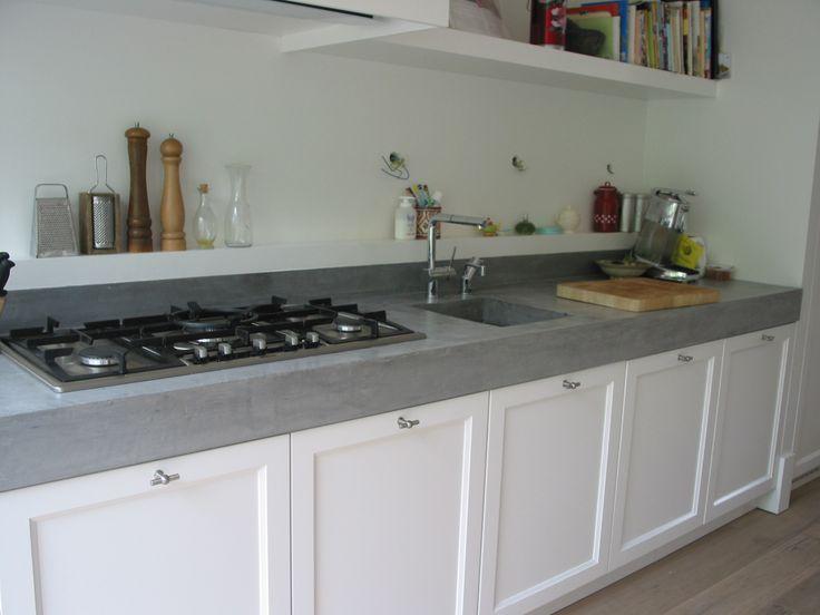 25 beste idee n over gezellige keuken op pinterest boheemse keuken gezellig huis en - Deco land keuken ...