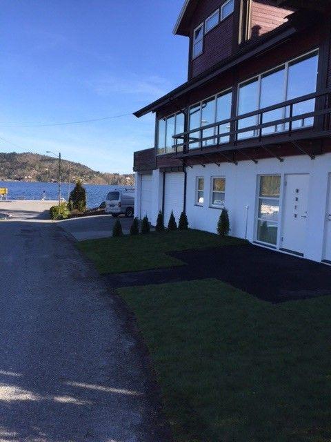 FINN – 1 ny leilighet ved sjøen på 70m2
