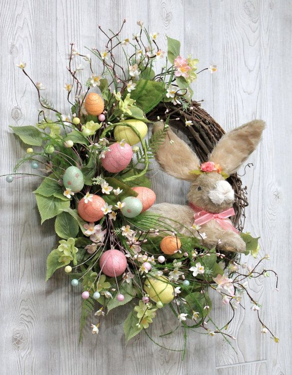 printable easter wreaths 17 best ideas about easter wreaths on ester 2763