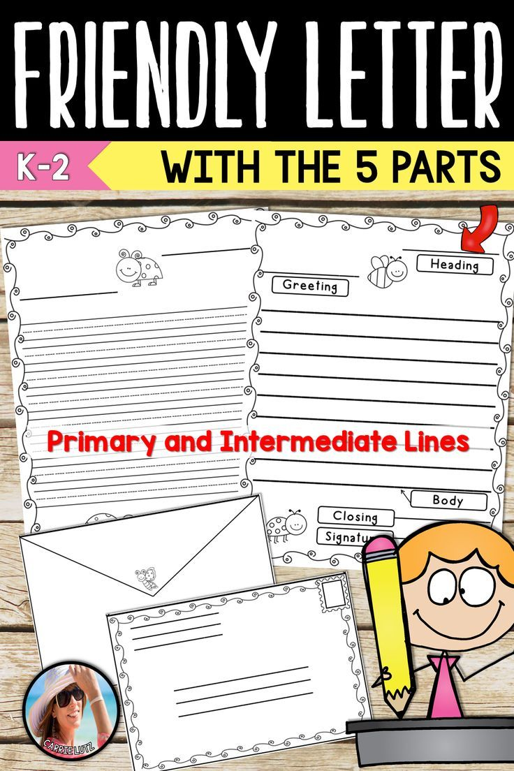 This Friendly Letter Resource Is Loaded With Engaging Ways For Your Young Students To Learn About Wr Friendly Letter Writing Friendly Letter Elementary Writing [ 1104 x 736 Pixel ]