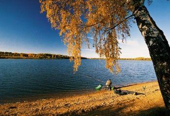 Отдых на Рузском водохранилище - http://vipmodnica.ru/otdyh-na-ruzskom-vodohranilishhe/