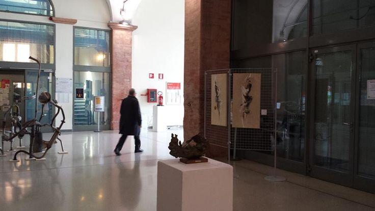 Palazzo Don Dossetti, Reggio Emilia
